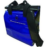 モリト ZAT 無縫製バッグ トートタイプ ラージ ブルー