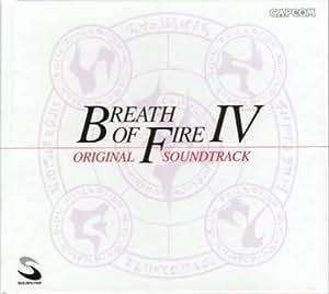 Breath of Fire IV Original Soundtrack