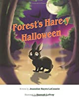 Forest's Hare-y Halloween