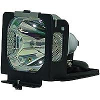 IPX POA-LMP55 サンヨー/SANYOプロジェクター用交換ランプ【メーカー四ヶ月保証】対応機種LP-XL15/XU47/XU48/XU50/XU55/XU61