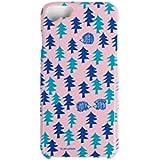 ハードiPhoneケース 6.6s.7.8対応 ハリネズミの森