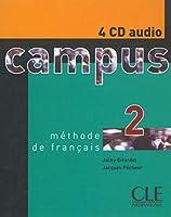 Campus 2 Classroom CD