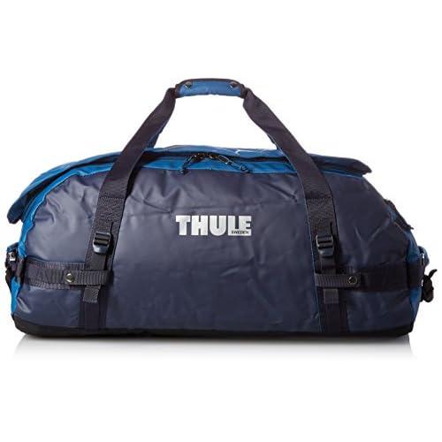 [スーリー] THULE Chasm 90L ボストンバッグ バックパック Lサイズ  TCHS-L ブルー(ポセイドン) ブルー(ポセイドン)