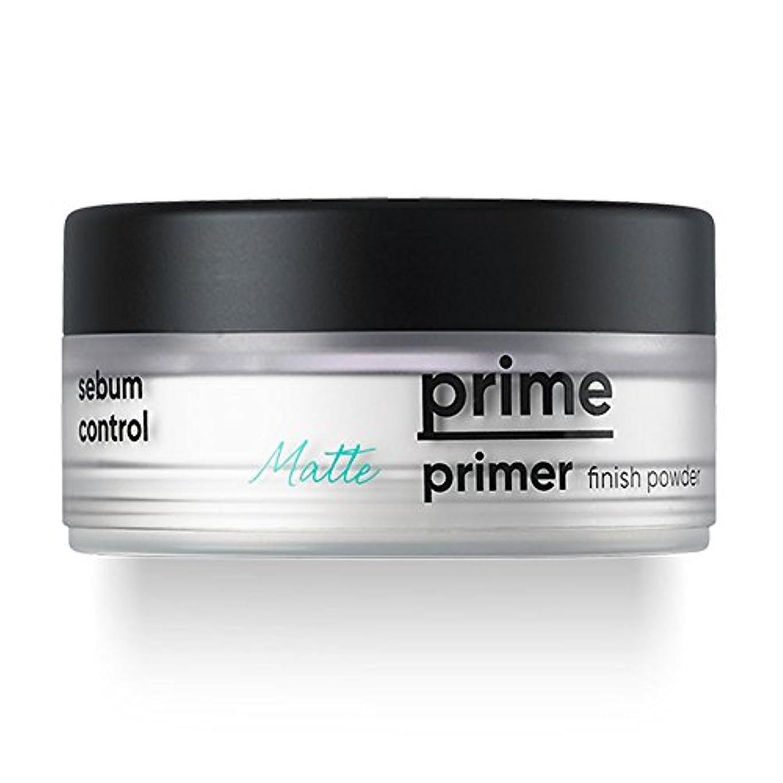 繰り返し任命する強化BANILA CO(バニラコ) プライム プライマー フィニッシュ パウダー Prime Primer Matte Finish Powder 12g