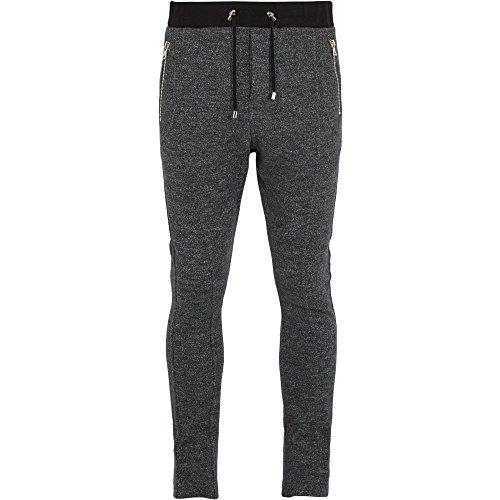 (バルマン) Balmain メンズ ボトムス・パンツ スウェット・ジャージ Drawstring wool-jersey track pants 並行輸入品