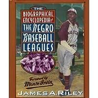 The Biographical Encyclopedia of the Negro Baseball Leagues