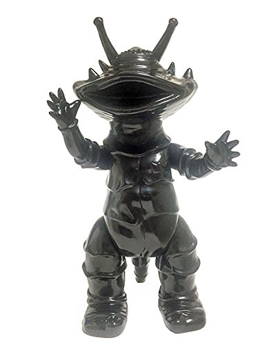 世紀のウルトラ怪獣 漆黒オブジェコレクション カネゴン450