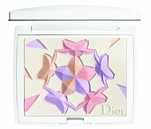 Dior スノー ブラッシュ&ブルーム パウダー B079QGXY45 1枚目
