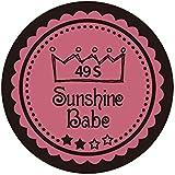 Sunshine Babe カラージェル 49S カシミアピンク 2.7g UV/LED対応