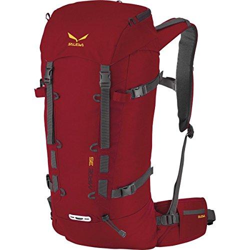 サレワ バッグ バックパック・リュックサック Salewa Miage 35 Backpack - 2136cu in Mars Red 1m1 [並行輸入品]