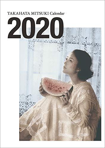 卓上 高畑充希 2020年 カレンダー 卓上 CL-194