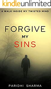 Forgive My Sins (English Edition)