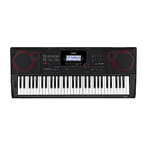 カシオ 電子キーボード 61鍵盤 ハイグレードキーボード CT-X3000