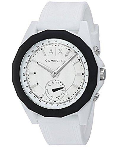アルマーニ・エクスチェンジArmani Exchange 腕時計 メンズ.レディース Hybrid Smartwatch AXT1000 スマートウォッチユニセックス並行輸入品gellmoll