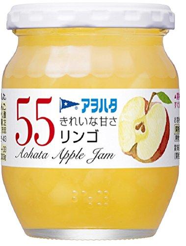 アヲハタ 55 リンゴ 250g