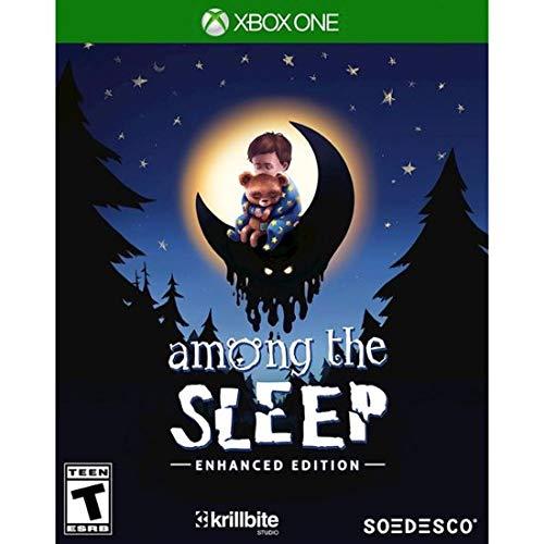 Among the Sleep Enhanced Editi...
