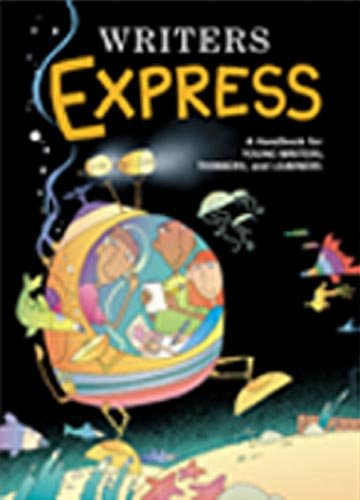 Download Writer's Express: Student Edition Handbook Grades 4 - 5 (Write Source 2000 Revision) 0669471658