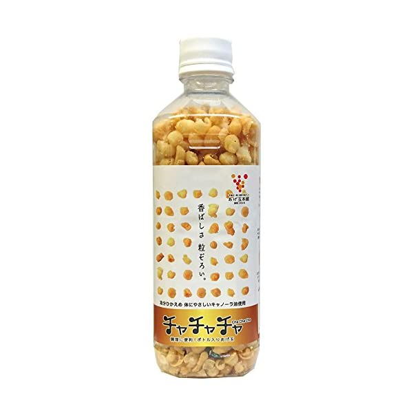 協和食品工業 あげ玉チャチャチャ 100g×5個の紹介画像2