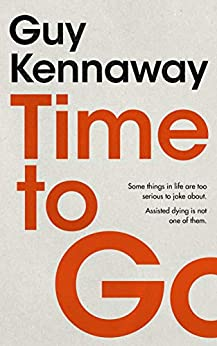 Time to Go by [Kennaway, Guy]