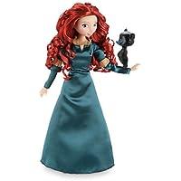 Disney ディズニー 2016 メリダとおそろしの森 メリダ クラシックドール 12インチ 約30cm [並行輸入品]