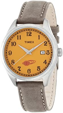 Timex Originals 1900s 33-22-0138-232: Grey
