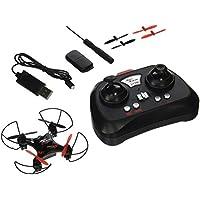 Swift Stream Indoor/Outdoor Z-4 CV Mini Camera Drone Black [並行輸入品]