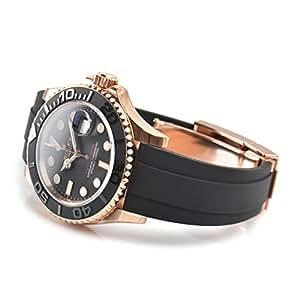 ロレックス ROLEX ヨットマスタ- 40 116655 新品 腕時計 メンズ [並行輸入品]