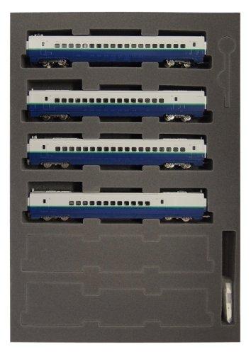 Nゲージ TOMIX 92853 200系東北・上越新幹線 (リニューアル車) 増結セット