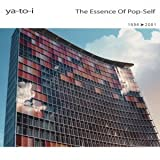 The Essence of Pop-self 1996-2001+menu+新曲