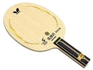 バタフライ(Butterfly) 卓球 ラケット ツァンジーカー SUPER ZLC FL 36541