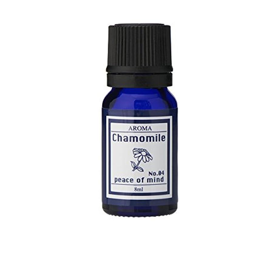 違うペナルティ桃ブルーラベル アロマエッセンス8ml カモマイル(アロマオイル 調合香料 芳香用)