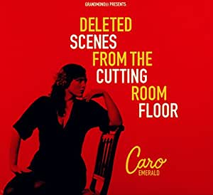 DELETED SCENES FROM THE CUTTING ROOM FLOOR【国内盤】