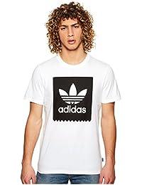 (アディダス) adidas メンズタンクトップ・Tシャツ Solid Blackbird Tee