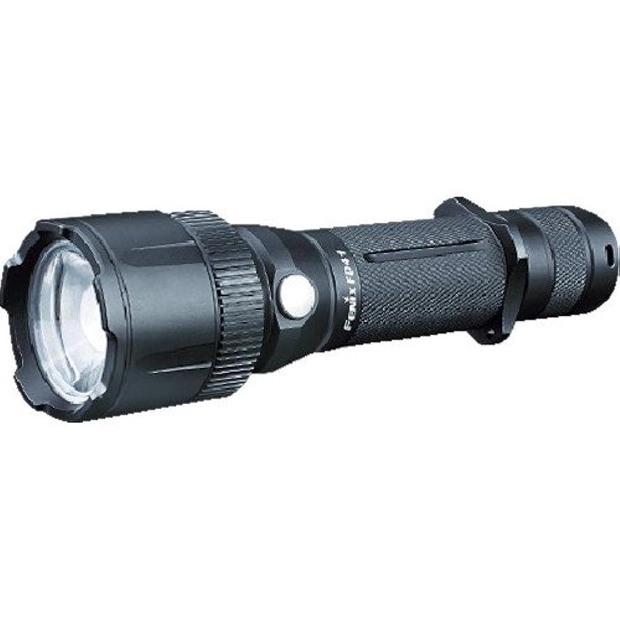 ハリケーン重要な役割を果たす、中心的な手段となるクローンFENIX(フェニックス) FD41 XP-L HI LED フラッシュライト 明るさ最高900ルーメン FD41