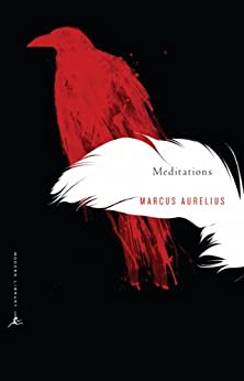 Meditations: A New Translation (Modern Library) by [Aurelius, Marcus]