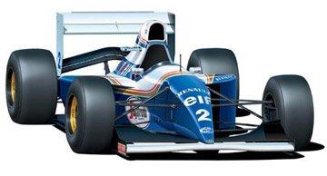 フジミ /20 GP18 ウイリアムズFW16ルノー ブラジルGP94