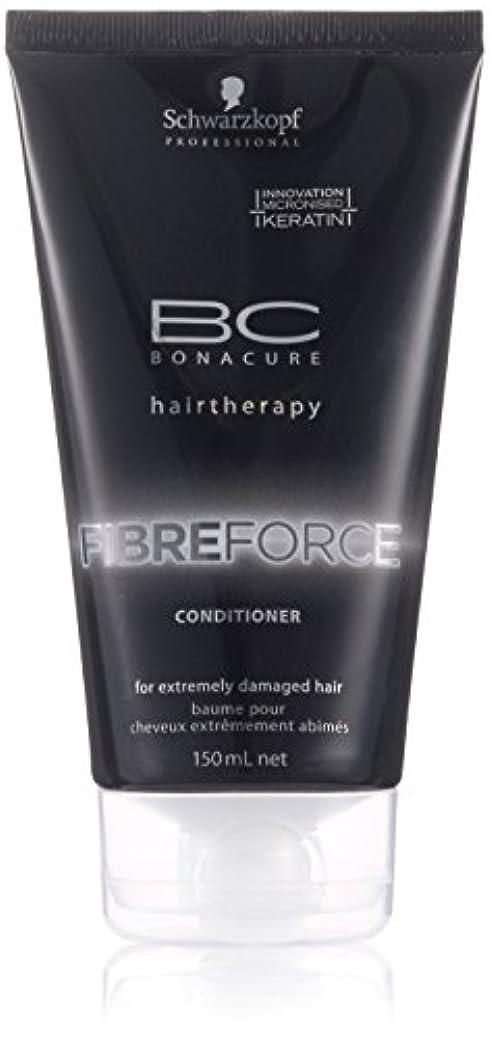 シュワルツコフ BC Fibre Force Conditioner (For Extremely Damaged Hair) 150ml [海外直送品]