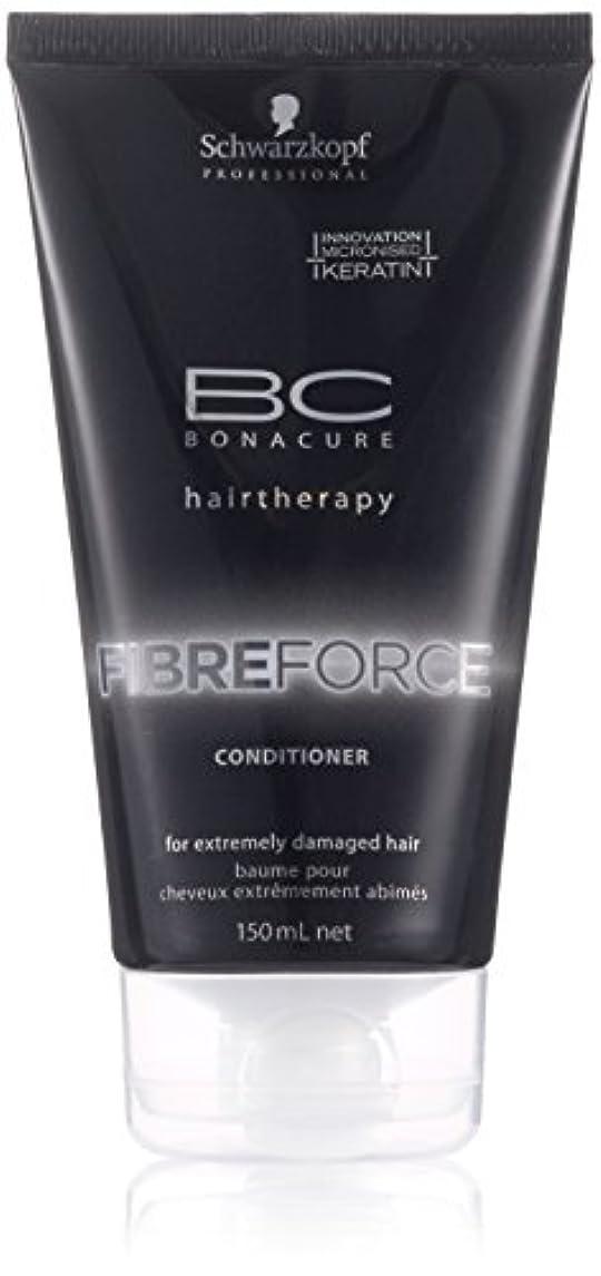 レキシコン支店息切れシュワルツコフ BC Fibre Force Conditioner (For Extremely Damaged Hair) 150ml [海外直送品]