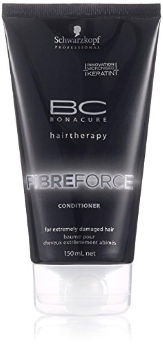 テニス誘発する陰気シュワルツコフ BC Fibre Force Conditioner (For Extremely Damaged Hair) 150ml [海外直送品]