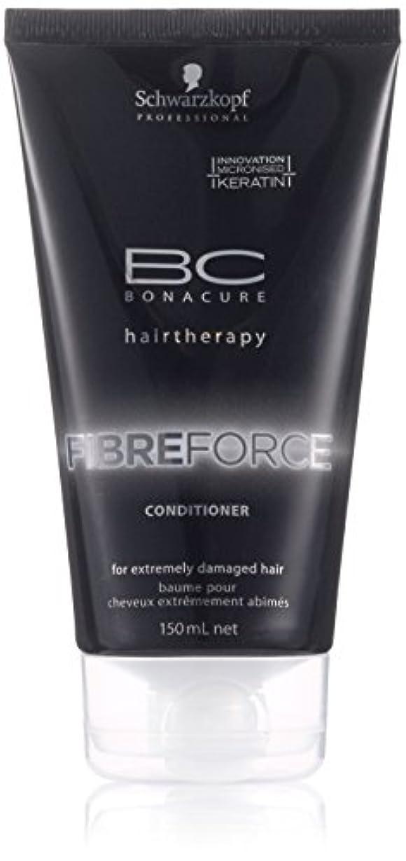 コアファイアルこんにちはシュワルツコフ BC Fibre Force Conditioner (For Extremely Damaged Hair) 150ml [海外直送品]