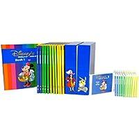 ディズニー英語システム 最新版 DWEブック&CD