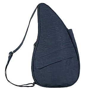 HEALTHY BACK BAG(ヘルシーバックバッグ) テクスチャードナイロン Mサイズ 6304 インク