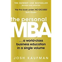 Personal Mba, Theolume, The