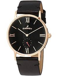 [オロビアンコ]Orobianco 腕時計 シンパティコ クォーツ メンズ OR0071-3 メンズ 【正規輸入品】