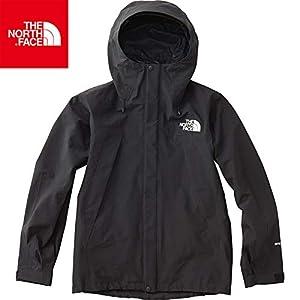 [ザ・ノース・フェイス] マウンテンジャケット Mountain Jacket メンズ ブラック 日本 XL (日本サイズXL相当)