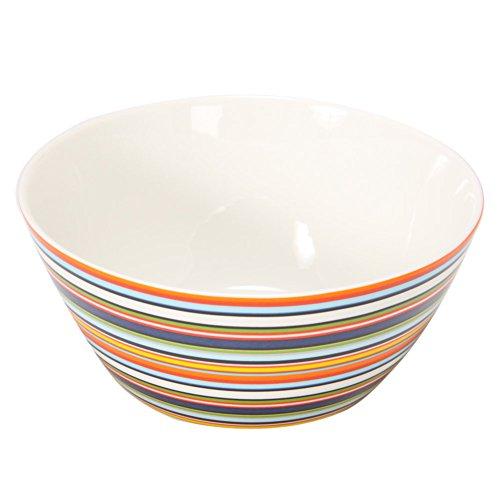 【北欧ブランド】IITTALA [ イッタラ ] オリゴ ボウル ORIGO 119064 bowl 500ml オレンジ 並行輸入品 新生活 [並行輸入品]