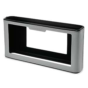 Bose SoundLink Bluetooth speaker III cover カバー 「SoundLink III」専用 グレー【国内正規品】