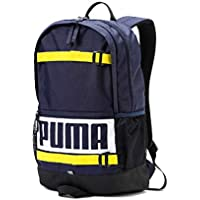PUMA Unisex Deck Backpack