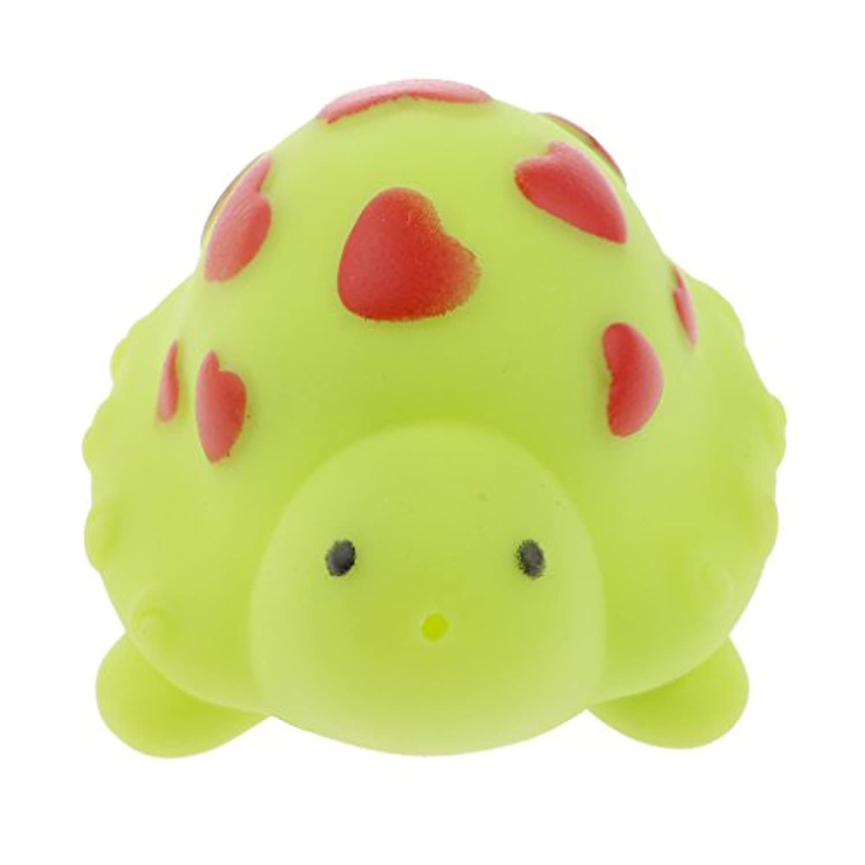 ノーブランド品  お風呂おもちゃ ベビー おもしろい 動物モデル 噴水 ゲーム 贈り物 全10パタン - #7