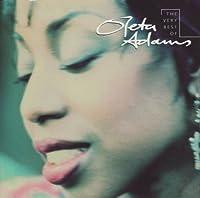 The Very Best Of Oleta Adams by Oleta Adams (1998-09-01)